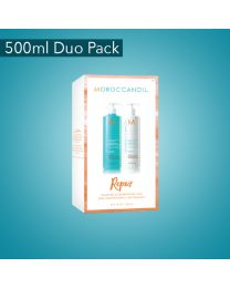 Moroccanoil 500ml Limited Edition (Moisture Repair) pack