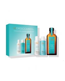 Moroccanoil Treatment - Holiday kit ( HYDRATING )