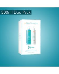 Moroccanoil 500ml Limited Edition (Extra Volume) pack