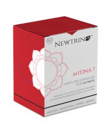 NEWTRINO: MT-DNA 7 Hair Loss Capsules