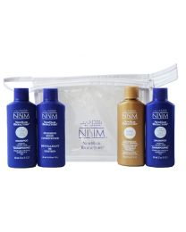Nisim 60ml Travel Collection (Normal to Dry)