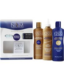 Nisim Normal to Oily Tripack (240ml)