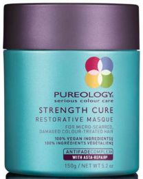Pureology Strength Cure Mask