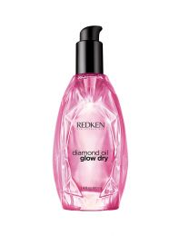 Redken Glow Dry Diamond Oil