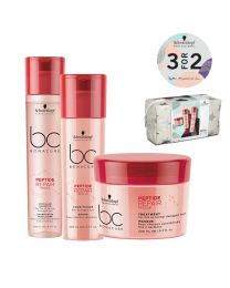 Schwarzkopf Repair Rescue Gift Set