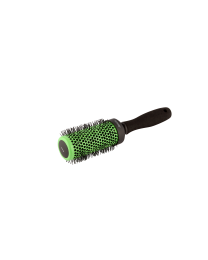 UniBrush Thermal Brush Green 34mm