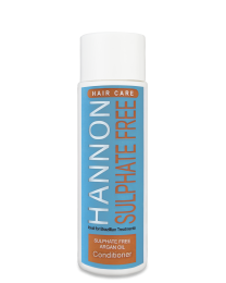 Hannon Argan Oil Sulphate Free Conditioner  250ml