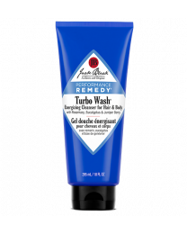 Jack Black - Turbo Wash Energizing Cleanser for Hair & Body 89 ml