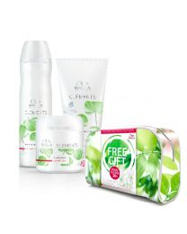 Wella Professional Elements Renewing GIFT SET