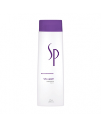 System Professional Volumize Shampoo 250ml