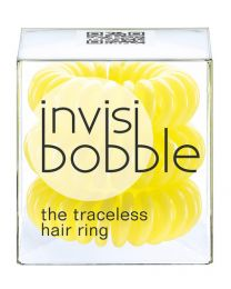 Invisibobble Yellow