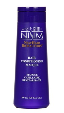 Nisim Hair Masque 200ml