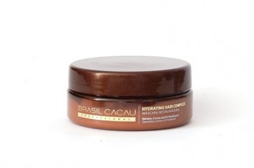 Brasil Cacau Hydrating Hair Complex Mask 140g