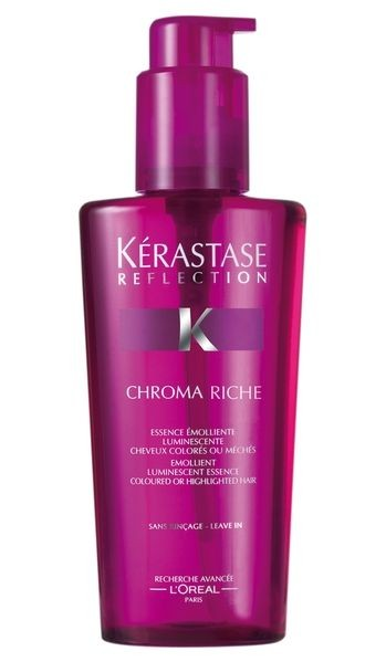Kerastase Reflection Fluide Chroma Riche (125ml)