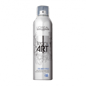 Loreal Professionnel Tecni Art Fix Anti-Frizz Spray (250ml)