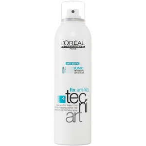 L'Or??al Professionnel Tecni Art Fix Anti-Frizz Spray (250ml)