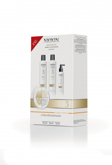 Nioxin System 3 Loyal Kit XXL