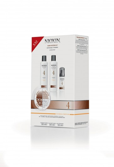 Nioxin System 4 Loyal Kit XXL