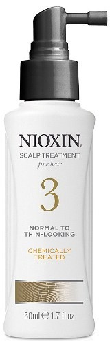Nioxin System 3 Scalp Treatment (100ml)