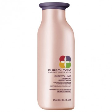 Pureology Volume Shampoo 250ml