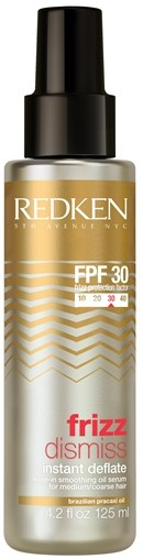 Redken Frizz Dismiss Instant Deflate FPF30 125ml