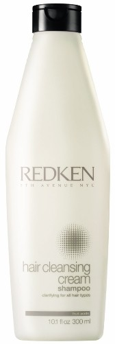 Redken Hair Cleansing Cream 300ml