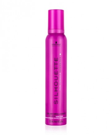 Schwarzkopf Silhouette Brilliance Mousse 200ml