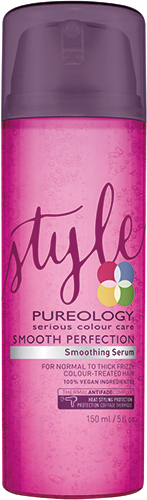 Pureology Smooth Perfection Smoothing Serum 125ml
