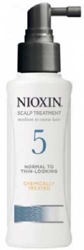 Nioxin System 5 Scalp Treatment