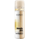 Redken Blonde Idol Custom Tone Gold Conditioner 196ml
