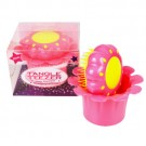 Tangle Teezer Flower Pot