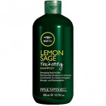 Paul Mitchell Tea Tree Lemon Sage Thickening Shampoo 300ml