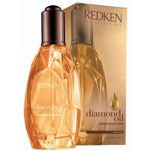 Redken Diamon Oil Shatterproof Shine 100ml