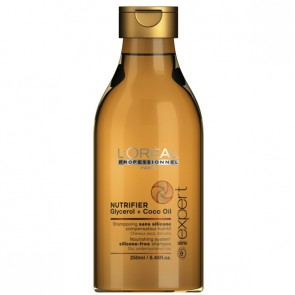 Loreal Professional Serie Expert Nutrifier Shampoo 250ml