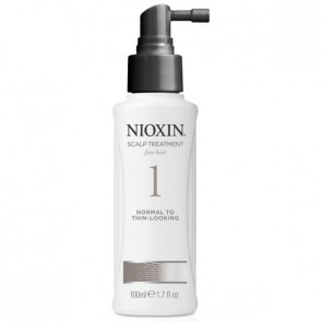 Nioxin System 1 Scalp Treatment (100ml)