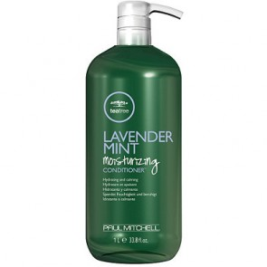 Paul Mitchell Tea Tree Lavender Mint Moisturising Conditioner 300ml