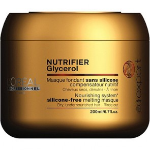 Loreal Professional Serie Expert Nutrifier Masque 250ml