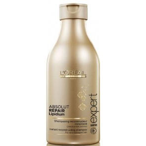 Loreal Professional Absolut Repair Lipidium Shampoo 250ml