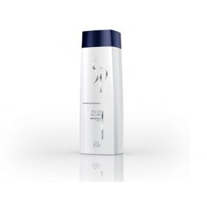 system professional silver Blonde shampoo 250ml