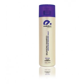 Evolution Keratin Balancing Shampoo 300ml