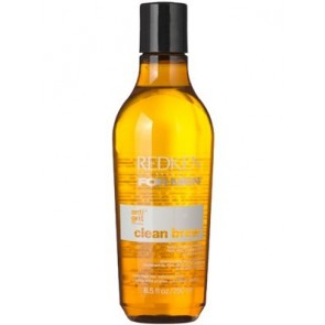 Redken For Men Clean Brew Cleansing Shampoo 250ml