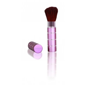 Hannon Retractable Blusher Brush