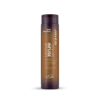 Joico Color Infused-Brown Shampoo 300ml