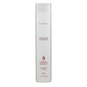 Lanza Healing Colorcare Color Preserving Shampoo 300ml