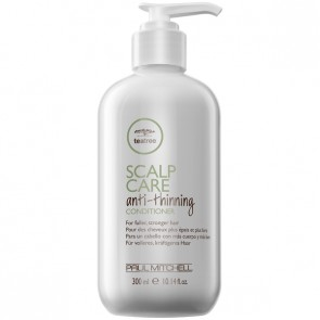 Paul Mitchell Tea Tree Scalp Care Anti-Thinning Conditioner 1 Liter