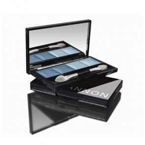 Hannon Duo Shadow For Blue Eyes (2 Shades)
