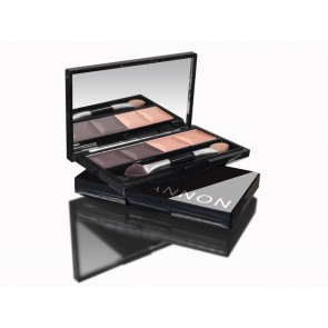 Hannon Duo Shadow For Brown Eyes (2 Shades)