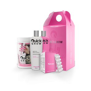 Quick Grow Limited Edition Family Combo