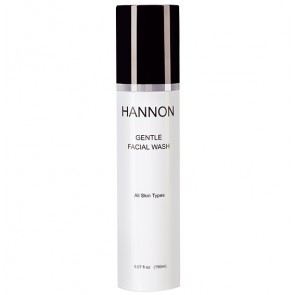 Hannon Gentle Facial Cleanser