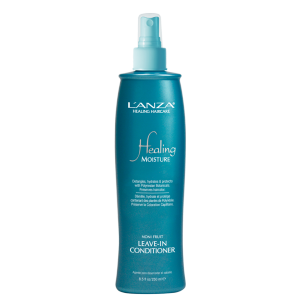 Lanza Healing Moisture Noni Fruit Leave-in Dentangling Conditioner 250ml